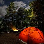 Marmot Tent Glow